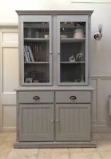More than 200cm Height Pine Country Cupboards