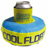 Cool floatie bebida puede Cooler titular Piscina Spa Hidromasaje Flotador Inflable