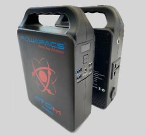 Powapacs Atom Pro / Carp Fishing Power Pack