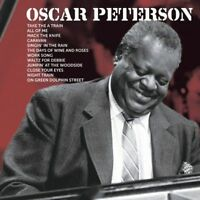 OSCAR PETERSON-DAYS OF WINE AND ROSES-JAPAN CD Ltd/Ed B50