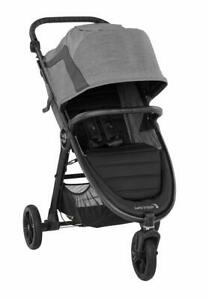 Baby Jogger City Mini GT2 Stroller- Special Edition Barre - With Bumper Bar
