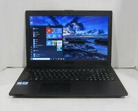 "ASUS ASUSPRO P2540UA 15.6"" Laptop 2.5GHz i5-7200U 8GB RAM 1TB HD Windows 10 Pro"