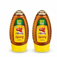 Honey Brand Squeeze Pack 225 gm Buy 1 Get 1 Free Honey Health beauty Products