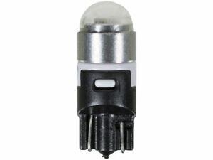 Wagner License Light Bulb fits Nissan Altra EV 1999-2001 34DDKM