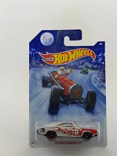 Hot Wheels Holiday Hot Rods '70 DODGE Charger R/T 1970