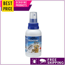 Frontline Spray for Dogs and Cats 100 mL Cheap Flea and Tick control treatment