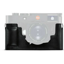 Genuine Leica M10 Protector, Leather, Black #24020