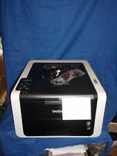Brother HL-3170CDW Workgroup Color printer Pg Count 13,087
