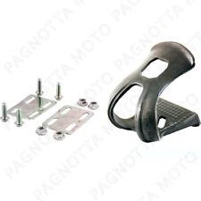 coppia pedali freeride//bmx nylon gialli 421510652 VP Components flat bici pedali