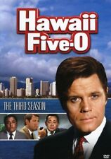 Hawaii Five-O: The Third Season [New DVD] Full Frame, Slim Pack, Sensormatic