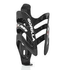 XLAB Gorilla Water Bottle Cage - Carbon - Triathlon - 39 g - Rear Cage