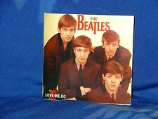 THE BEATLES  Love Me Do / P.S. I Love You  CD SINGOLO NUOVO!!!
