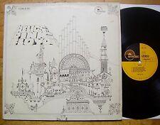 Pink Floyd - Relics - D'71 - EMIDISC 1C048-50 740 - spielt TOP Mint