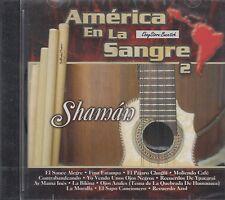 America En La Sangre 2 KARAOKE New Sealed