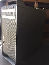 Apple Mac Pro 2 Model A1186 Computer  Emc No 2113  660x/2x512/7300gt/250/sd