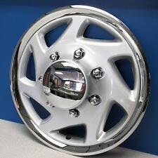 """'95-15 Ford F250 F350 E250 E350 Econoline Van 16"""" Hubcap / Wheel Cover NEW 9416C"""