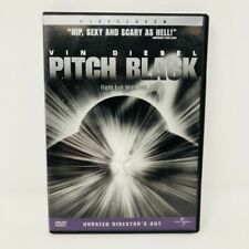 Pitch Black (Unrated Version) Free Shipping