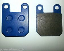 BP004 SET OF BRAKE PADS FOR 50CC - 250CC DIRT / PIT / QUAD BIKE