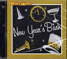 DREW'S Famous: NEW YEARS BASH: ULTIMATE CLASSIC HOLIDAY PARTY MUSIC PLAYLIST NEW