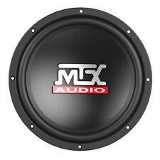 "MTX Terminator TN10-04 10"" 300 Watt 4 Ohm Car Audio Subwoofer Sub TN1004"