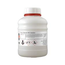 Cloruro férrico en solución 60% 500ml