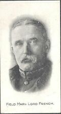 Taddy - Admirals & Generals - The War, South African printing - 5 - Field Marl L