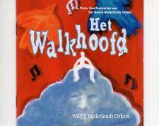 CD NOORD NEDERLANDS ORKESThet walkhoofdEX+   (A0542)