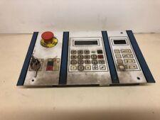 Robosoft control panel, press brake or shear metal HACO module HACB297 WC1363