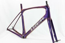 Trek Domane SLR7 Project One Frameset 60cm Gorgeous (Repaired by Calfee Design)