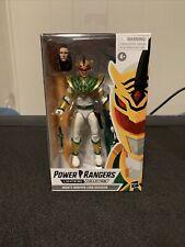 "Hasbro E7758 Power Rangers 6"" Mighty Morphin Lord Drakkon Action Figure"