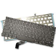 """Tastiera für Apple MacBook Pro Retina 13 """" A1425 USA con retroilluminato"""