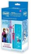 Oral-b Spazzolino elettrico per Bambini - Frozen Edition