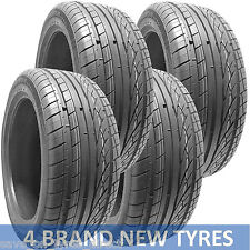 2355519 New Car Tyres 235 55 19 x 4 Budget 235/55r19 105V XL Top Quality