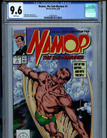 Namor the Submariner #1 CGC 9.6 NM+ Marvel Comics 1990 K8