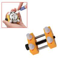 Holder Adjustable Watchmaker Repair Tool Watch Back Remover Opener Case Cover wk