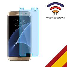 """ACTECOM® Cristal templado para Samsung Galaxy s7 edge """"NO CUBRE LOS BORDES"""""""""""