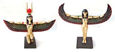 Egyptian Ethnographic Collectables Statues