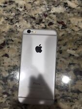 Used Apple iPhone 6 - 16GB - Silver