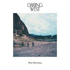 Darling West - While I Was Asleep (NEW CD)