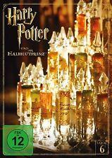 Harry Potter und der Halbblutprinz DvD Neu+in Folie