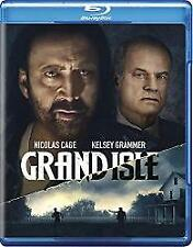GRAND ISLE BLURAY BLU-RAY