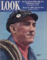 Look June 16 1942 Raymond Clapper Paul McNutt 010219DBE