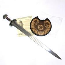 United Cutlery Lord of the Rings - Sword of Eowyn - Uc1423 w/ Coa