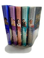 A Banner is Unfurled SERIES Volumes 1-5 Set by Gallacher & Robinson LDS Mormon