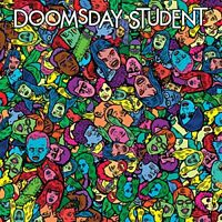 Doomsday Student - A Self-Help Tragedy [CD]