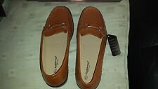 Ladies Cushion Walk Light Brown Casual shoes UK Size 5EEE EU Size 38 EEE