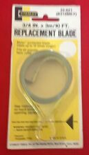 Stanley tape rule Replacement Blade 3/4 in X 10 ft USA pt# 32-621 (B310MEY)
