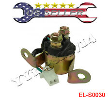 Starter Relay Solenoid For Suzuki Intruder 700 750 800 Marauder 800 VS700 VS750