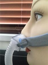CPAP Resmed AirFit P10 nasal pillow complete mask with strap new for sleep apnea