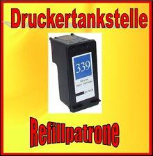 Refillpatrone HP 339 Deskjet 5740 5745 5940 6520 6540 6620 6840 6940 6950 6980